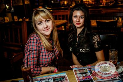 «Кукрыниксы», 17 октября 2016 - Ресторан «Максимилианс» Новосибирск - 48