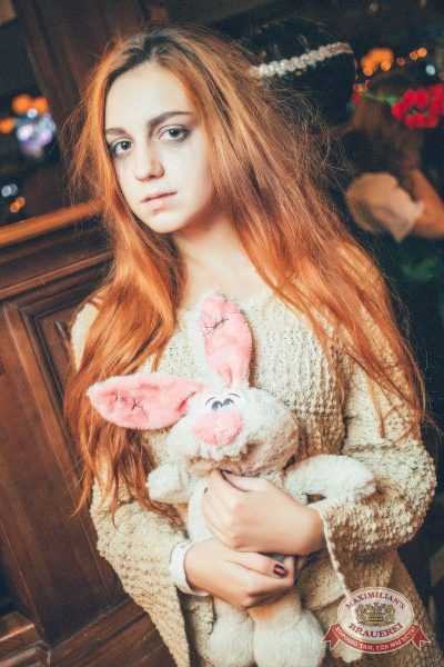 Halloween, 28 октября 2016 - Ресторан «Максимилианс» Новосибирск - 30