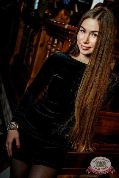 Каста, 9 ноября 2016 - Ресторан «Максимилианс» Новосибирск - 36
