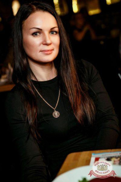 Linda, 1 декабря 2016 - Ресторан «Максимилианс» Новосибирск - 16