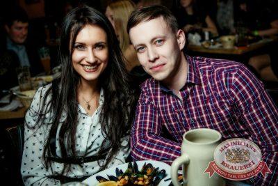 Linda, 1 декабря 2016 - Ресторан «Максимилианс» Новосибирск - 25
