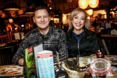 Linda, 1 декабря 2016 - Ресторан «Максимилианс» Новосибирск - 31