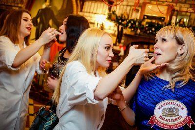 Похмельная вечеринка и Dj Denis Rublev, 1 января 2017 - Ресторан «Максимилианс» Новосибирск - 006