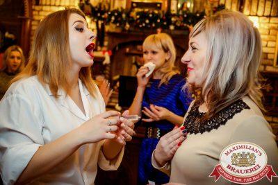 Похмельная вечеринка и Dj Denis Rublev, 1 января 2017 - Ресторан «Максимилианс» Новосибирск - 008