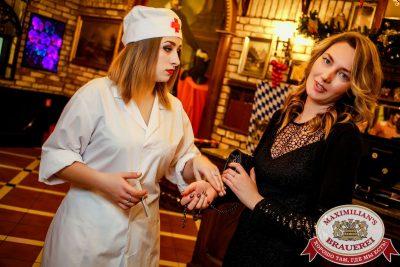 Похмельная вечеринка и Dj Denis Rublev, 1 января 2017 - Ресторан «Максимилианс» Новосибирск - 009