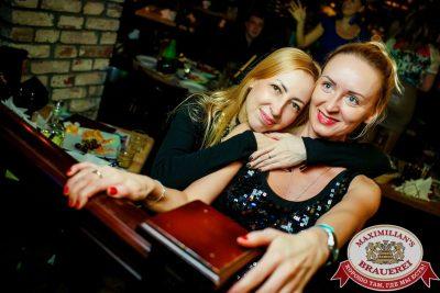 Похмельная вечеринка и Dj Denis Rublev, 1 января 2017 - Ресторан «Максимилианс» Новосибирск - 031