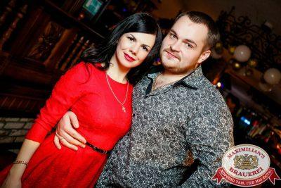 Похмельная вечеринка и Dj Denis Rublev, 1 января 2017 - Ресторан «Максимилианс» Новосибирск - 033