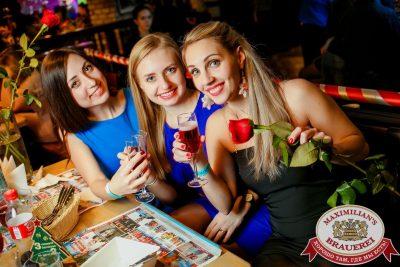 Похмельная вечеринка и Dj Denis Rublev, 1 января 2017 - Ресторан «Максимилианс» Новосибирск - 040