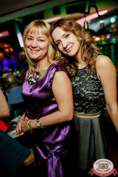 Руслан Белый, 26 января 2017 - Ресторан «Максимилианс» Новосибирск - 051