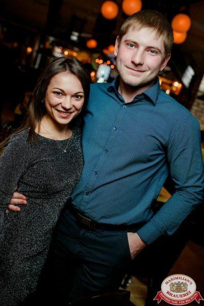 Руслан Белый, 26 января 2017 - Ресторан «Максимилианс» Новосибирск - 053