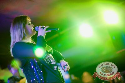 Маргарита Суханкина, 1 февраля 2017 - Ресторан «Максимилианс» Новосибирск - 2