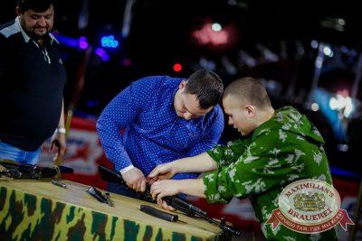 День защитника Отечества, 23 февраля 2017 - Ресторан «Максимилианс» Новосибирск - 11