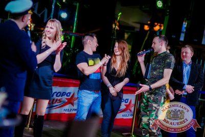 День защитника Отечества, 23 февраля 2017 - Ресторан «Максимилианс» Новосибирск - 17