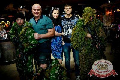 День защитника Отечества, 23 февраля 2017 - Ресторан «Максимилианс» Новосибирск - 41