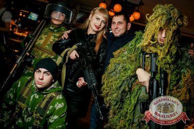 День защитника Отечества, 23 февраля 2017 - Ресторан «Максимилианс» Новосибирск - 42