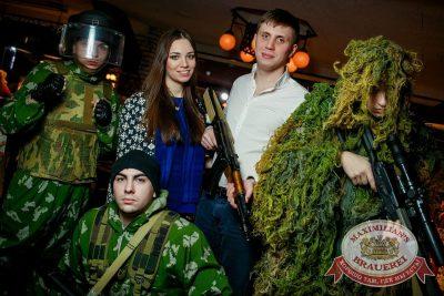 День защитника Отечества, 23 февраля 2017 - Ресторан «Максимилианс» Новосибирск - 43