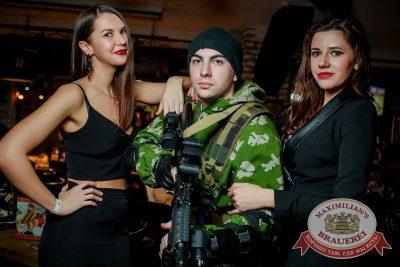 День защитника Отечества, 23 февраля 2017 - Ресторан «Максимилианс» Новосибирск - 44