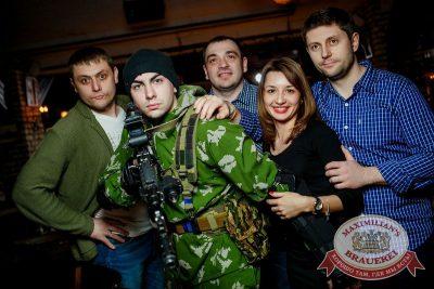 День защитника Отечества, 23 февраля 2017 - Ресторан «Максимилианс» Новосибирск - 45