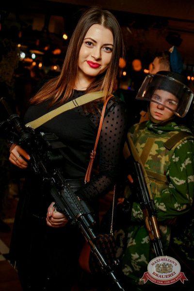 День защитника Отечества, 23 февраля 2017 - Ресторан «Максимилианс» Новосибирск - 46