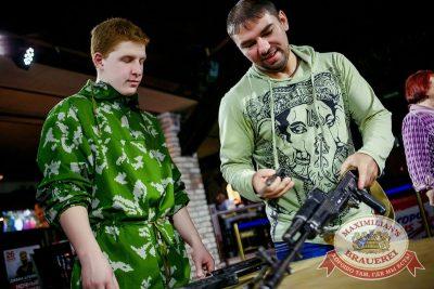 День защитника Отечества, 23 февраля 2017 - Ресторан «Максимилианс» Новосибирск - 7
