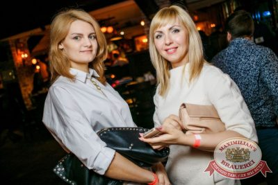 Артур Пирожков, 29 марта 2017 - Ресторан «Максимилианс» Новосибирск - 11