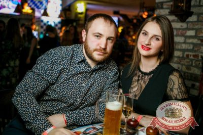 Артур Пирожков, 29 марта 2017 - Ресторан «Максимилианс» Новосибирск - 18