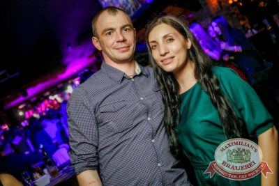 Артур Пирожков, 29 марта 2017 - Ресторан «Максимилианс» Новосибирск - 25