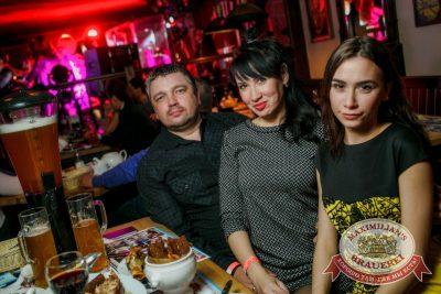 Артур Пирожков, 29 марта 2017 - Ресторан «Максимилианс» Новосибирск - 33