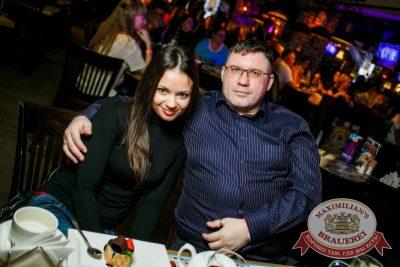 Артур Пирожков, 29 марта 2017 - Ресторан «Максимилианс» Новосибирск - 34
