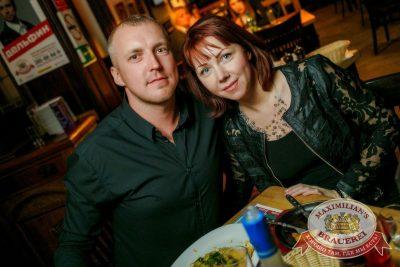 Артур Пирожков, 29 марта 2017 - Ресторан «Максимилианс» Новосибирск - 47