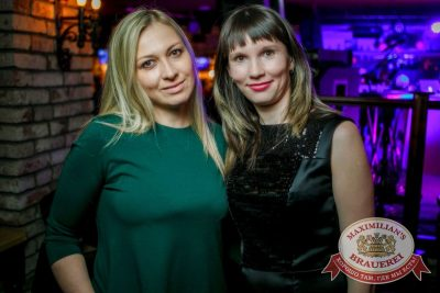 Артур Пирожков, 29 марта 2017 - Ресторан «Максимилианс» Новосибирск - 52