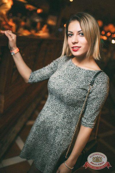 Дельфин, 12 апреля 2017 - Ресторан «Максимилианс» Новосибирск - 42