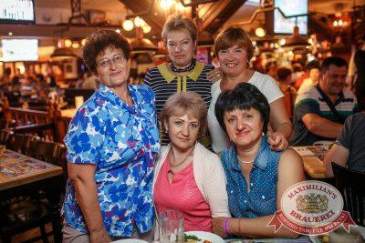Владимир Кузьмин, 7 июня 2017 - Ресторан «Максимилианс» Новосибирск - 19