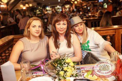 Владимир Кузьмин, 7 июня 2017 - Ресторан «Максимилианс» Новосибирск - 21