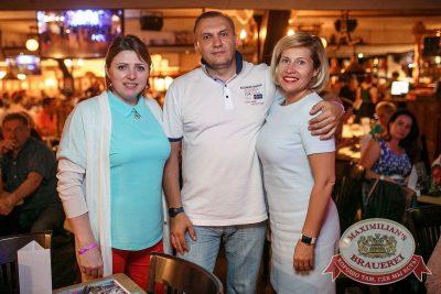Владимир Кузьмин, 7 июня 2017 - Ресторан «Максимилианс» Новосибирск - 34