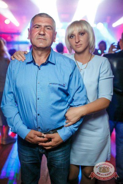 Владимир Кузьмин, 7 июня 2017 - Ресторан «Максимилианс» Новосибирск - 40