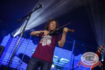 Владимир Кузьмин, 7 июня 2017 - Ресторан «Максимилианс» Новосибирск - 5