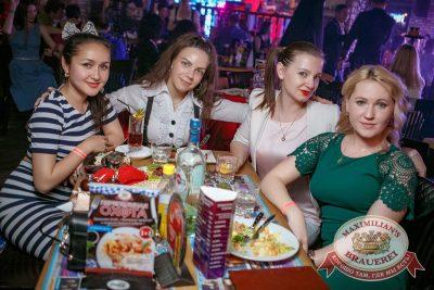 «Дыхание ночи»: Рашен Колбашен, 9 июня 2017 - Ресторан «Максимилианс» Новосибирск - 27