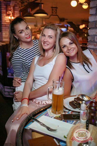 День пивовара, 10 июня 2017 - Ресторан «Максимилианс» Новосибирск - 26