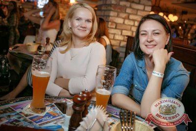 День пивовара, 10 июня 2017 - Ресторан «Максимилианс» Новосибирск - 36