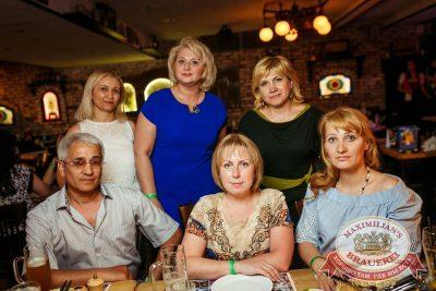 День медика, 16 июня 2017 - Ресторан «Максимилианс» Новосибирск - 15