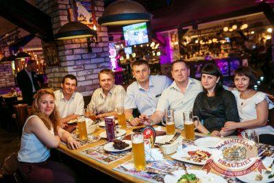 День медика, 16 июня 2017 - Ресторан «Максимилианс» Новосибирск - 20