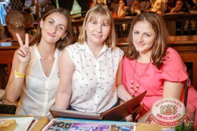 «Дыхание ночи»: Вернись, Оптимус Прайм!, 23 июня 2017 - Ресторан «Максимилианс» Новосибирск - 16