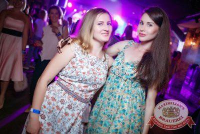 «Дыхание ночи»: Dj Akella (Москва), 30 июня 2017 - Ресторан «Максимилианс» Новосибирск - 16