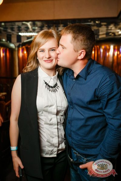 «Дыхание ночи»: Спайдер Найт, 8 июля 2017 - Ресторан «Максимилианс» Новосибирск - 21