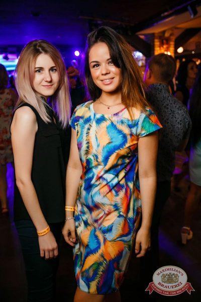 «Дыхание ночи»: Спайдер Найт, 8 июля 2017 - Ресторан «Максимилианс» Новосибирск - 29