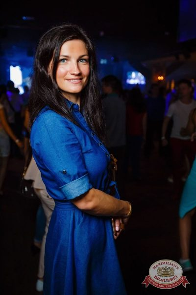 «Дыхание ночи»: Dj Miller (Москва), 21 июля 2017 - Ресторан «Максимилианс» Новосибирск - 31