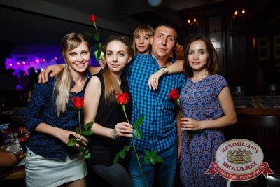 «Дыхание ночи»: Dj Miller (Москва), 21 июля 2017 - Ресторан «Максимилианс» Новосибирск - 43