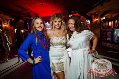 День работников торговли, 22 июля 2017 - Ресторан «Максимилианс» Новосибирск - 32