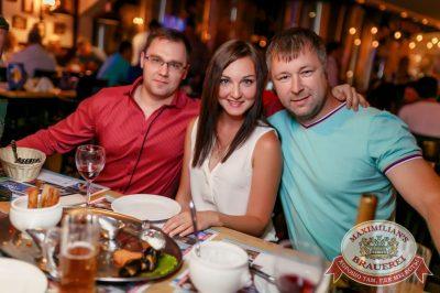 День строителя, 12 августа 2017 - Ресторан «Максимилианс» Новосибирск - 24